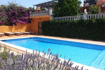 6 bedroom houses for sale in Costa Brava. Villa – Tossa de Mar, Catalonia, Spain