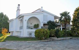 3 bedroom houses by the sea for sale in Greece. Villa – Administration of Macedonia and Thrace, Greece
