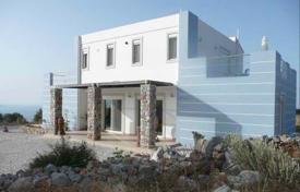 4 bedroom houses for sale in Chania. Villa – Chania, Crete, Greece