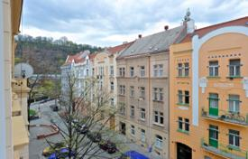 Property for sale in the Czech Republic. Investment projects – Praha 8, Prague, Czech Republic