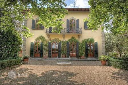 Residential for sale in Florence. Villa - Florence, Tuscany, Italy