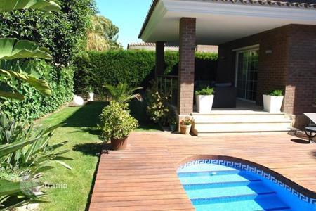 Residential to rent in Cambrils. Villa – Cambrils, Catalonia, Spain