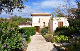 Residential for sale in Pissouri. Villa – Pissouri, Limassol, Cyprus