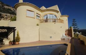 Cheap houses for sale in Spain. Villa – Jalón, Valencia, Spain