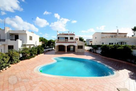 Luxury houses for sale in El Toro. Villa - El Toro, Balearic Islands, Spain