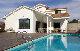 Villas and houses to rent in Messanges. Villa – Messanges, Aquitaine, France