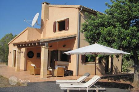 4 bedroom houses for sale in Algaida. Villa - Algaida, Balearic Islands, Spain