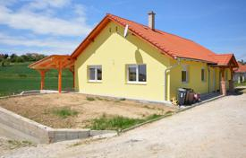 Houses for sale in Zala. Detached House in Mint Condition on the Lake Balaton near Hévíz and Keszthely