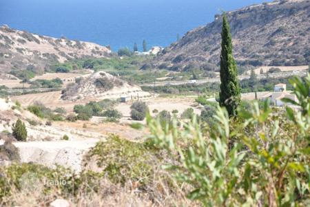 Development land for sale in Limassol. Development land – Pyrgos, Limassol, Cyprus