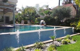 Luxury houses with pools for sale in Cyprus. Villa – Germasogeia, Limassol, Cyprus
