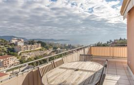 3 bedroom apartments for sale in Nice. 4 room apartment with panoramic view