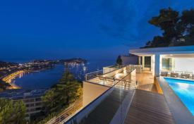 Villefranche-sur-Mer — Sea view modern new property for 11,000,000 €