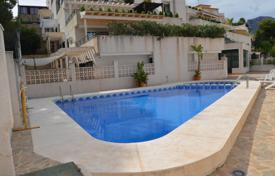 Cheap property for sale in L'Alfàs del Pi. Apartment – L'Alfàs del Pi, Valencia, Spain