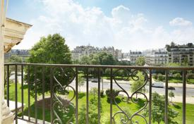 Luxury apartments for sale in Paris. Paris 16th District – Prestigious Avenue Foch