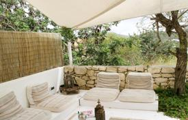 Property for sale in Balearic Islands. Cozy villa with terrace and swimming pool in San Jose, Ibiza, Balearic Islands, Spain