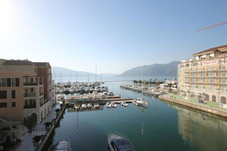 Luxury property for sale in Tivat. Apartment – Tivat (city), Tivat, Montenegro