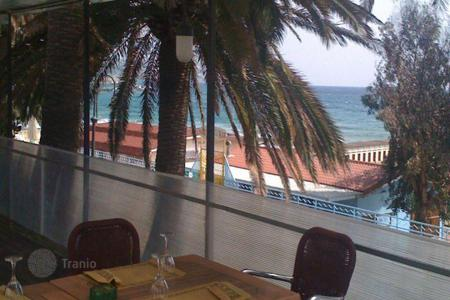 Commercial property for sale in Liguria. Restaurant in San Remo