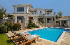 Furnished villa with a pool and sea and mountain views, Polis, Cyprus for 3,500,000 €