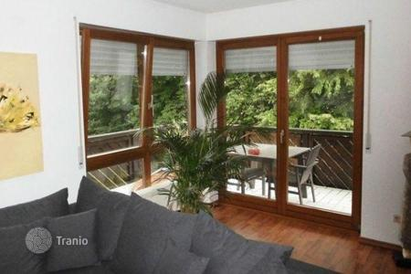 Cheap 1 bedroom apartments for sale in Central Europe. Spacious apartment in Baden-Baden, in Geroldsau