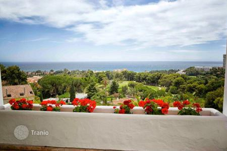 Villas and houses to rent in Andalusia. Villa – Marbella, Andalusia, Spain