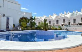 Apartments with pools by the sea for sale in Adeje. Apartment – Adeje, Canary Islands, Spain