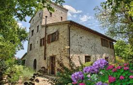 Luxury property for sale in Umbria. Villa – Umbria, Italy
