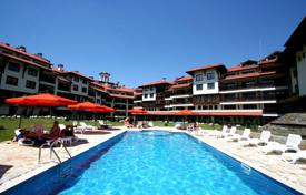 Apartments with pools for sale in Bulgaria. Apartment – Bansko, Blagoevgrad, Bulgaria