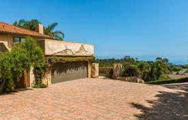Villa – Santa Barbara, California, USA for 2,100,000 $