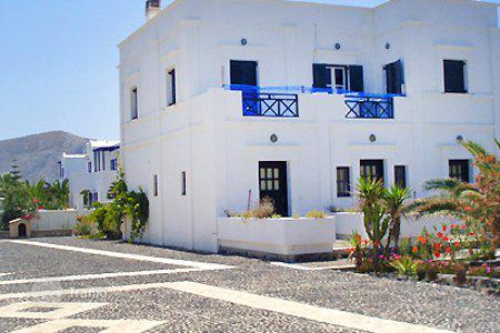 Commercial property for sale in Santorini. Office - Santorini, Aegean, Greece