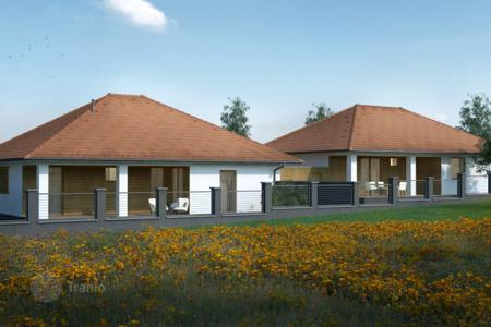 Houses for sale in Pannonhalma. Detached house – Pannonhalma, Gyor-Moson-Sopron, Hungary