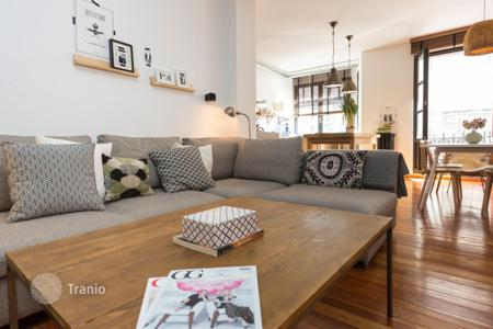 2 bedroom apartments for sale in Basque Country. Cosy apartment in the center of Bilbao, Spain
