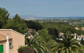 Cheap development land for sale in Spain. Development land – Denia, Valencia, Spain
