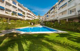 Apartments for sale in Malaga. SPACIOUS DUPLEX PENTHOUSE SAN PEDRO BEACHSIDE