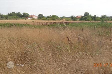 Development land for sale in Fažana. Building land Plot on sale for building project spa hotel!