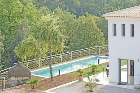 3 bedroom houses for sale in Peymeinade. Villa – Peymeinade, Côte d'Azur (French Riviera), France