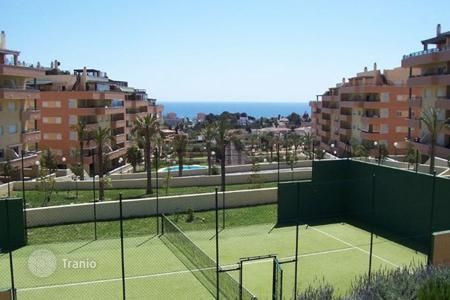 3 bedroom apartments for sale in Torremolinos. Penthouse – Torremolinos, Andalusia, Spain