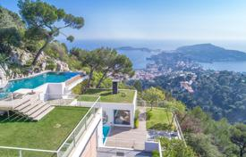Luxury 5 bedroom houses for sale in Villefranche-sur-Mer. Villefranche-sur-Mer — Designer villa