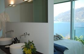 Residential to rent in Ticino. Detached house – Brissago, Ticino, Switzerland