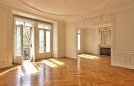 4 bedroom apartments to rent in Western Europe. PARIS 17/ TERNES — RECEPTION APARTMENT