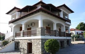 5 bedroom houses by the sea for sale in Administration of Macedonia and Thrace. Detached house – Sithonia, Administration of Macedonia and Thrace, Greece