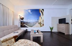 Property for sale in Southern Europe. Newly renovated apartments with a yield of 7.6%, Athens, Greece.