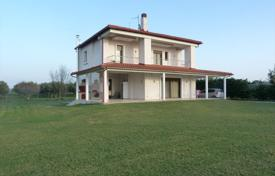 4 bedroom houses for sale in Thessaloniki. Detached house – Thessaloniki, Administration of Macedonia and Thrace, Greece