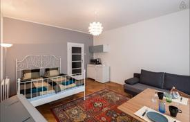 Well-maintained studio, in a historic building, in the city center, Prague 1, Czech Republic for 201,000 €