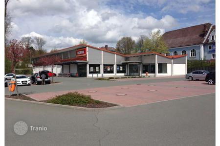 Commercial property for sale in Bavaria. Store in Bavaria with a 7,2% yield