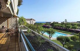 Apartments for sale in Costa del Maresme. Apartment – Sant Andreu de Llavaneres, Catalonia, Spain