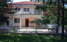 3 bedroom houses for sale in Hungary. Bright villa with a pool, two terraces and a sauna, District II, Budapest, Hungary