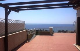 Coastal penthouses for sale in Liguria. Sanremo Penthouse For Sale Sea View