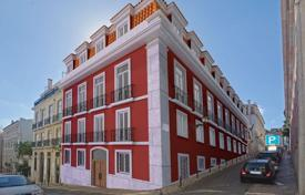 One-bedroom apartment with a terrace in the city center, Lisbon, Portugal for 624,000 $
