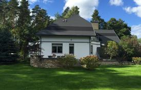 Villa in Priedkalne by the Baltezers lake for sale! for 1,200,000 €