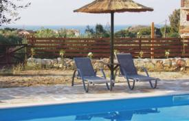 2 bedroom villas and houses to rent in Southern Europe. Detached house – Zakinthos, Administration of the Peloponnese, Western Greece and the Ionian Islands, Greece